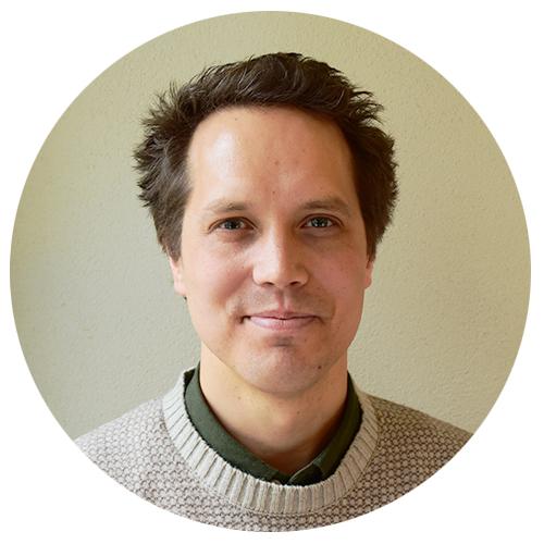 Daniel Lyckander (pappaledig)