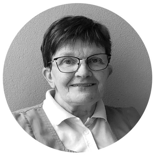 Ingela Pålsson