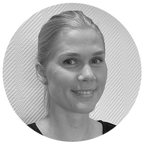 Ida Andreasson